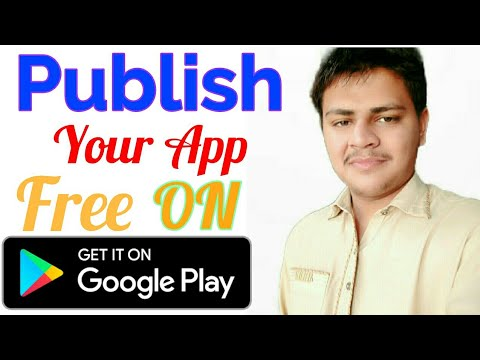 Publish Your Apps Free On Google Play Store | Technical Sense