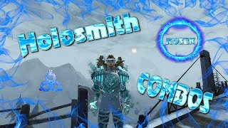 holosmith build guild wars 2 Videos - 9videos tv