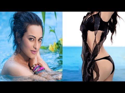 Xxx Mp4 OMG Watch Sonakshi Sinha 39 S New Hot Bikini Avatar Hot Bikini Photoshoot Sonakshi Sinha Hot Pics 3gp Sex