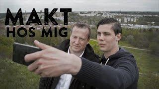 Makt hos mig - Per och Anders Ygeman