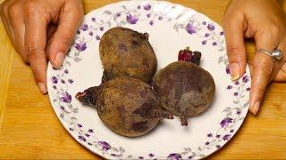 चुकंदर से बने इस हलवे को एक बार खा लिया तो गाजर का हलवा खाना भूल जायेंगे | Chukander ka Halwa Recipe