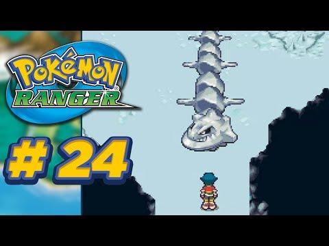 Pokemon Ranger :: Ep 24 - Steelix Showdown!