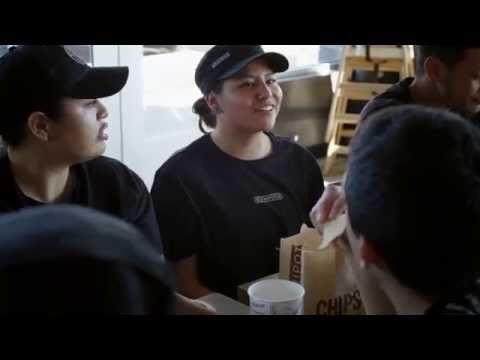 What's Your Order at Chipotle?