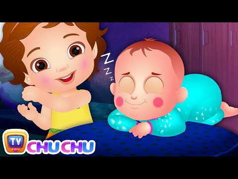 Are You Sleeping (Little Johny)?   Nursery Rhymes & Animals songs for Kids by ChuChu TV