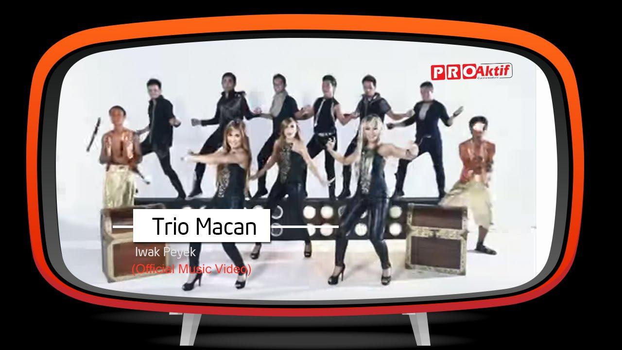 Download Trio Macan - Iwak Peyek MP3 Gratis