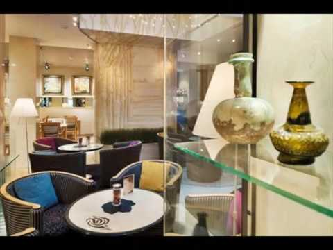 Hotel Cambon | Best Place To Stay In Paris - Pictures And Basic Hotel Guide