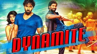 "Vishnu Manchu Blockbuster Action Hindi Dubbed Full Movie ""Dynamite"" 