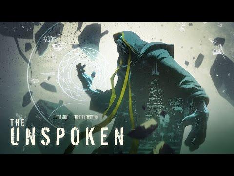 The Unspoken - Kineticist Class