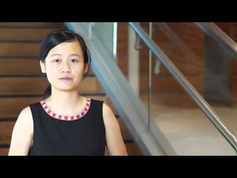 Social Work Innovative Research Scholarships 2013 - Shirley Tsui
