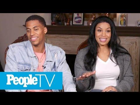 'American Idol's' Jordin Sparks On Secret Marriage, Surprise Pregnancy With Dana Isaiah | PeopleTV