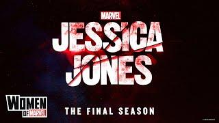 Krysten Ritter Makes Her Directorial Debut with Marvel's Jessica Jones