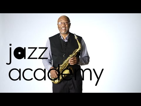 Extended Techniques on the Saxophone