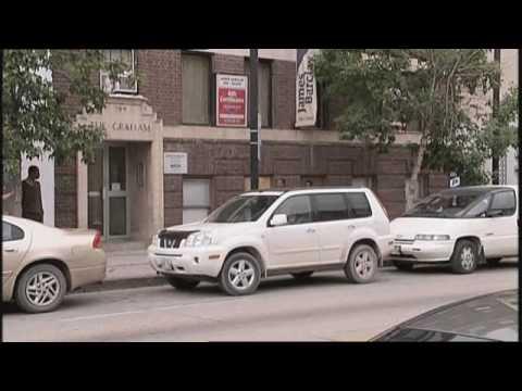 The Parking Ticket Process - Winnipeg Parking Authority
