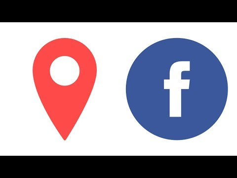 Set fake location in Facebook nearby friends (2017)
