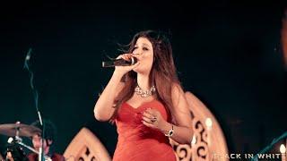 Black IN White - Molbailo Dov   Konkani Love song