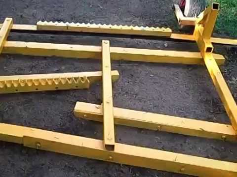 Easy Build Road Drag