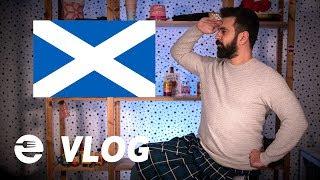 Φαγητά από τη Σκωτία #FoodChallenge [S05E32]