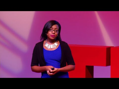 Suicide Prevention  | Ashleigh Husbands | TEDxLSSC