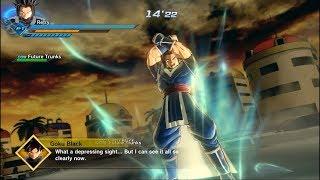 Protect the future!   Dragon Ball Xenoverse 2 Mod