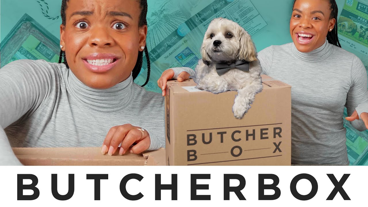 The ONLY Butcher Box Unboxing Review you need - All the meaty details