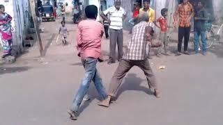 funny fight WhatsApp status tamil