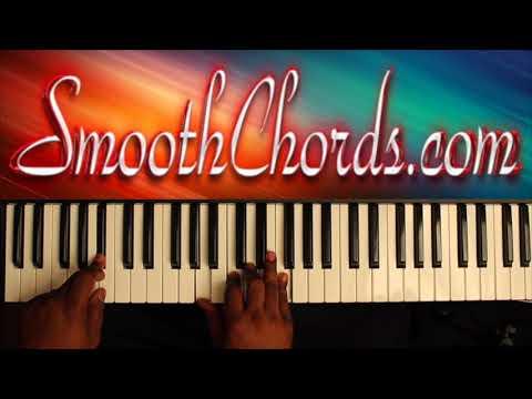Just Want You (F) - Travis Greene - Piano Tutorial