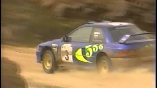 1998 WRC Rd.7 Rally Argentina Digest