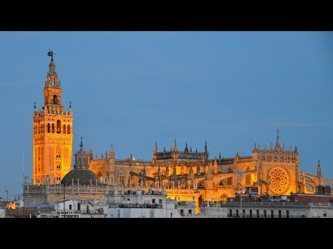 España - Sevilla - Semana Santa