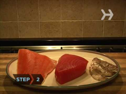 How to Eat More Foods with Vitamin D
