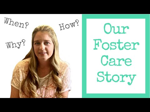 Foster Care Part 1: Our Story - Why? When? How to become a Foster Parent? Orientation to Adoption