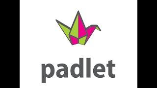 Video tutorial: come usare la nuova Versione di Padlet