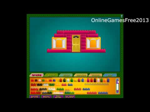 Let's Play The LEGO MOVIE VIDEO GAME! (Level 1) Gameplay