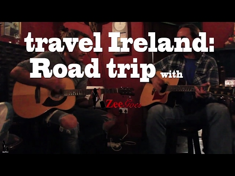 Travel Ireland: Road Trip through Ireland  and the Story Behind Lynching