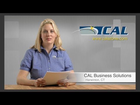Welcome To The CAL Business Solutions Channel, CT Dynamics GP Acumatica Partner