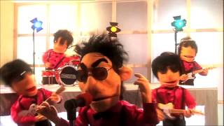 THE CHANGCUTERS - Suka Suka