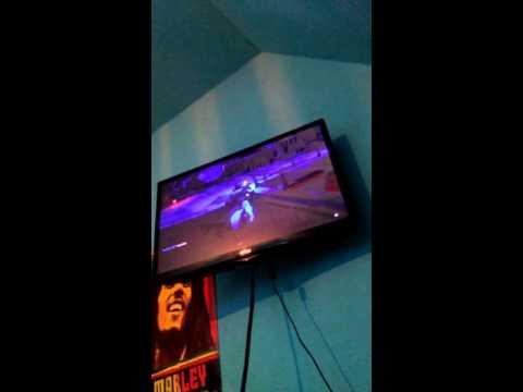 LVL 25!! - Destiny demo