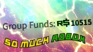NEW!] ROBLOX | UGF GROUP FINDER!!!! (INSANE) (BECOME RICH