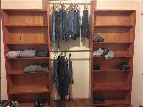 Closet Built Ins
