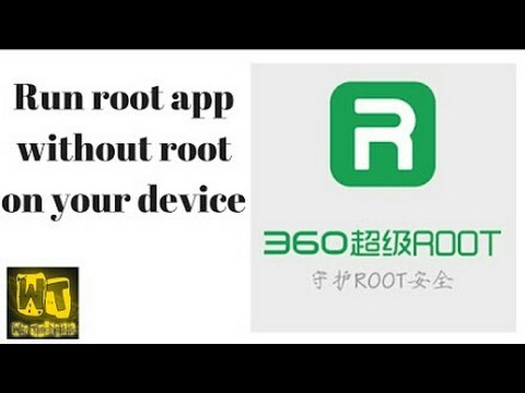 Run root app without root on your device