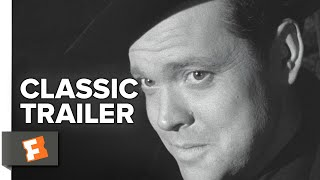 The Third Man (1949) Trailer #1 | Movieclips Classic Trailers