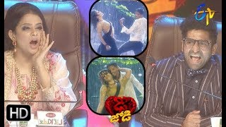 Dhee Jodi | Grand Finale | 11th September 2019 | Power Promo-1 | ETV Telugu