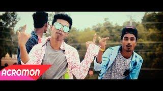 Bangla Rap Song  2019   ACROMON - আক্রমণ   (Official Music Video)   Bangla HipHop-By Pagla Gang