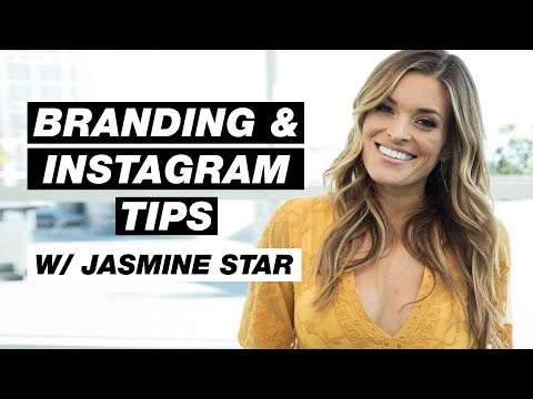 How to Grow Your Audience on Instagram in 2018 — Jasmine Star Interview