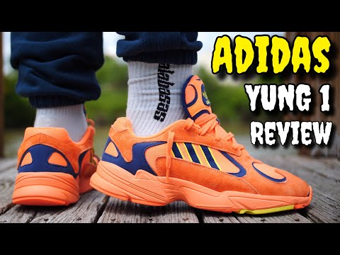 ADIDAS YUNG 1 REVIEW & ON FEET! WATCH BEFORE YOU BUY!