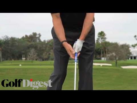 Hank Haney: Grip Fundamentals-Setup Basics-Golf Digest