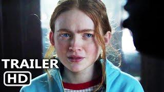 STRANGER THINGS Season 4 Trailer (NEW, 2022)