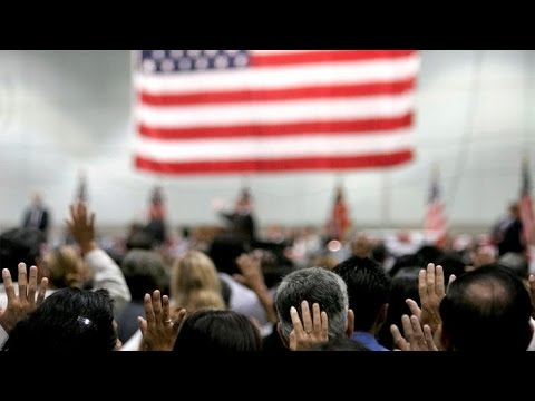 How Long Does the U.S. Citizenship Process Take?