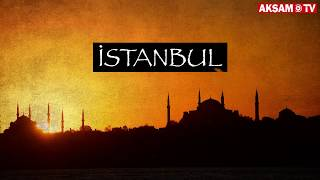 İstanbul'un Tarihte Kullanılan İsimleri: Konstantinopolis, İslambol... | #GalatıMeşhur