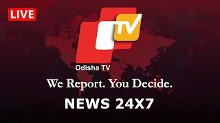 OTV Live 24x7 | Latest News Updates | Coronavirus(COVID19) Updates | Shutdown In Odisha | Odisha TV