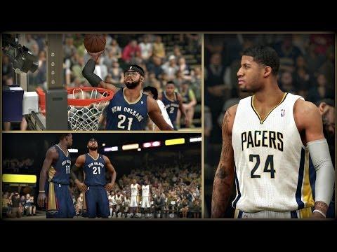NBA 2K14 Next Gen MyCAREER - A BAD Decision! PS4